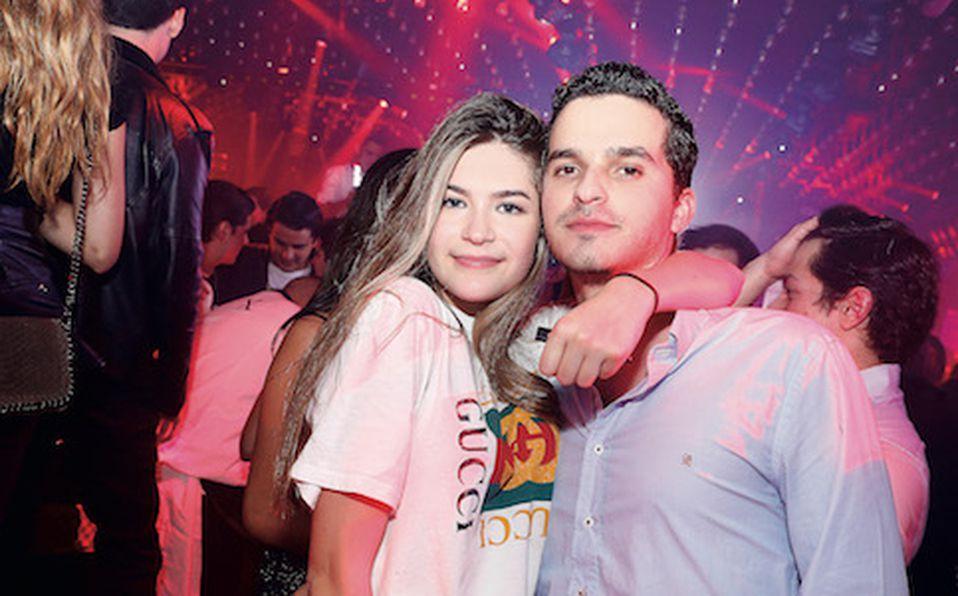 Elena Jaime y David Odriozola (1)