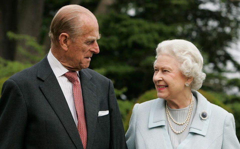 The Crown: Quién fue Penny Knatchbull, la otra del Príncipe Felipe (Foto: Instagram)