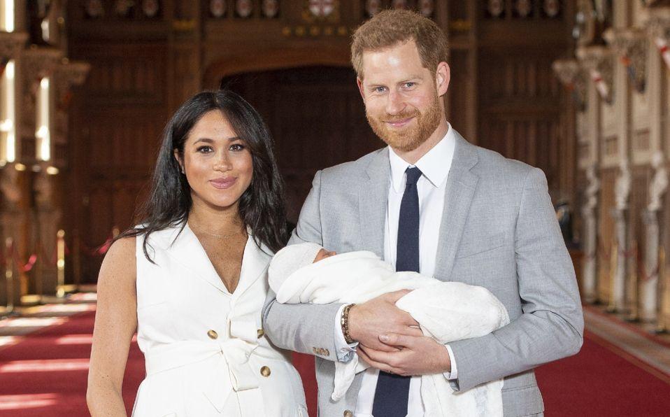 Meghan Markle y Príncipe Harry reciben a su segunda hija (Foto: Instagram)