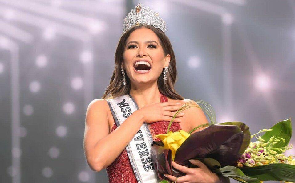 Andrea Meza: Diseñador de vestido Miss Universo, acusado de plagio. (Foto: Instagram).