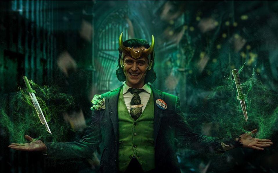 Loki será de género fluido y bisexual en la serie de Marvel y Disney (Foto: Disney)