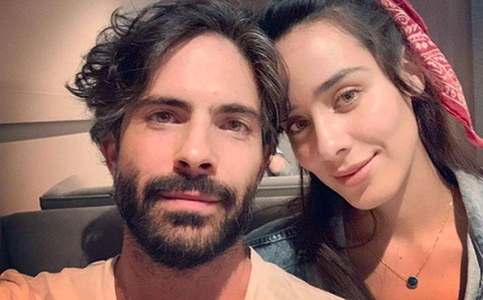 Esmeralda Pimentel y Osvaldo Benavides: Su historia de amor