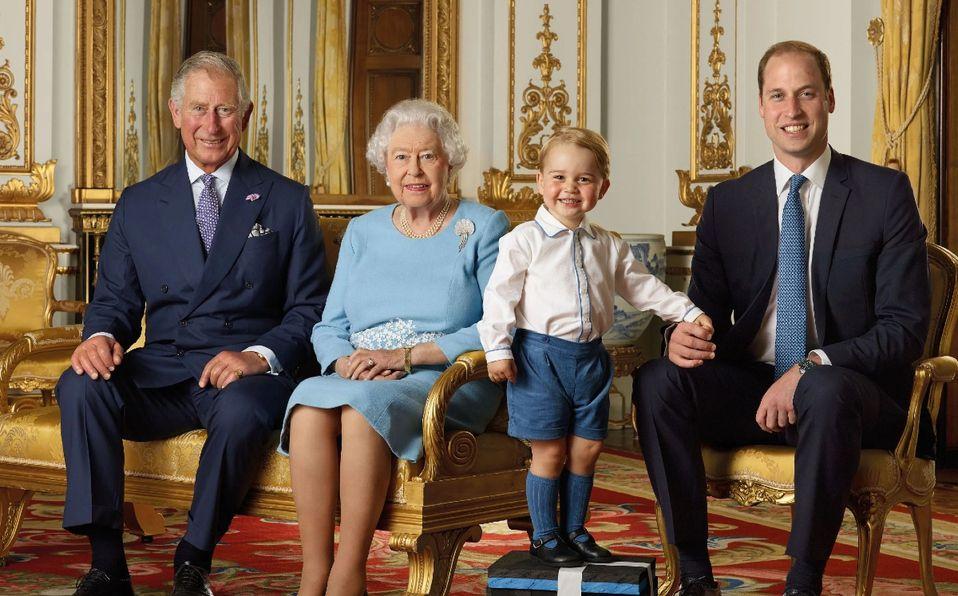 Sucesión al trono británico: Quiénes serán reyes de Inglaterra (Foto: Instagram)