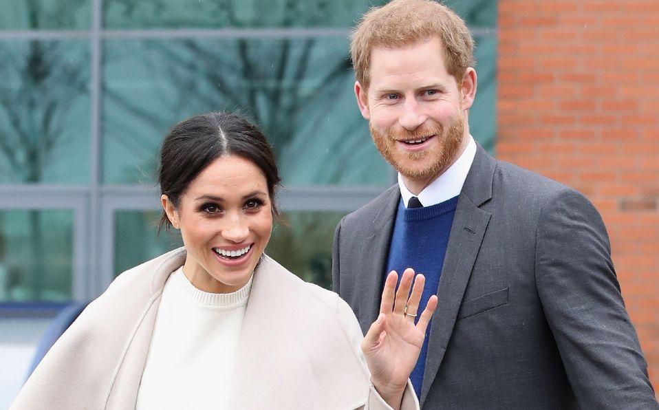 ¿Meghan Markle y el Príncipe Harry estarán en