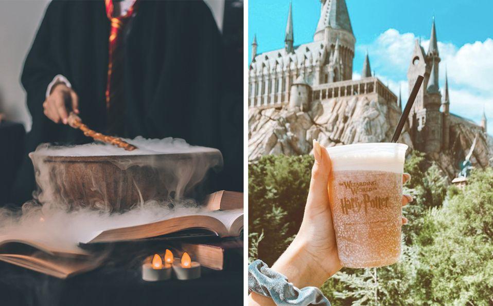 Prepara en casa tu propia cerveza de mantequilla al estilo Harry Potter. Fotografía de Artem Maltsev / Unsplash y IG: @ale_.hdez
