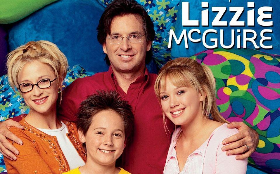 Lizzie McGuire 2020: Así se ve el elenco original a 20 años de su estreno (Foto: Disney)