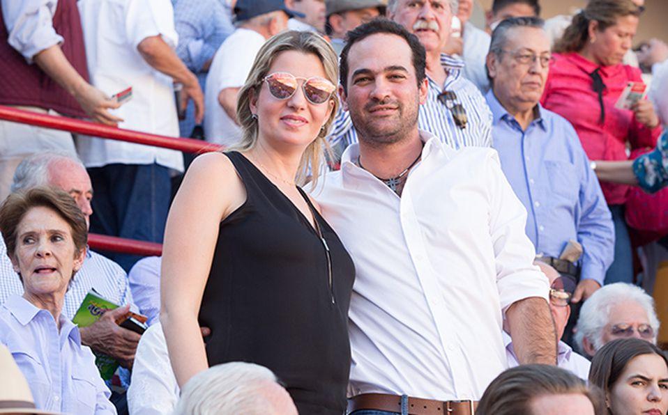 05  Pilar Bustos y Lalo Martín del Campo