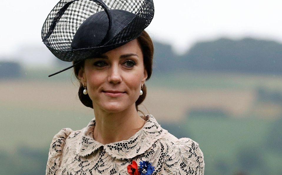 Kate Middleton cambia estilo en preparación a convertirse en Reina (Foto: Getty Images)