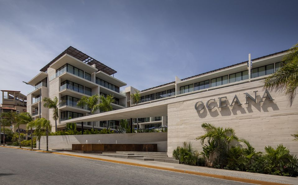 Oceana, Cozumel, Imagen: Cortesía Idea Cúbica