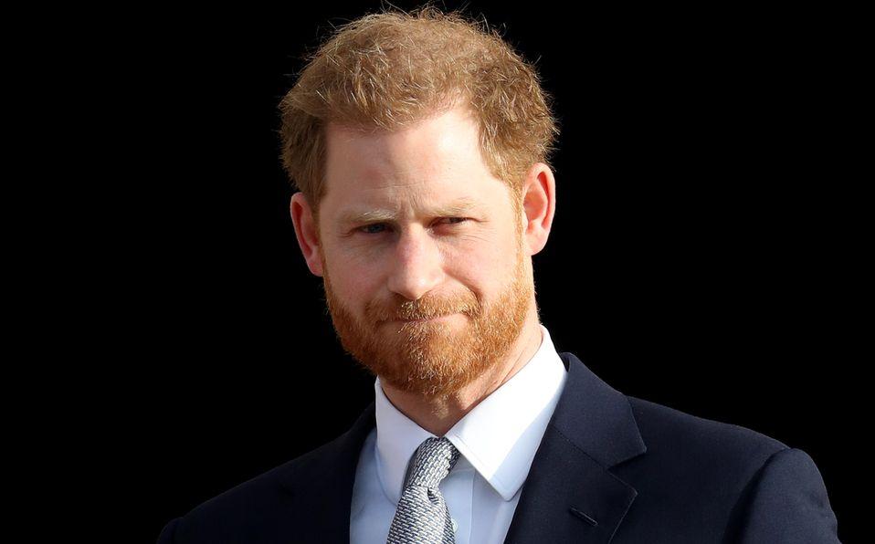 Príncipe Harry está de regreso con Meghan Markle y Archie (Foto: Getty Images)
