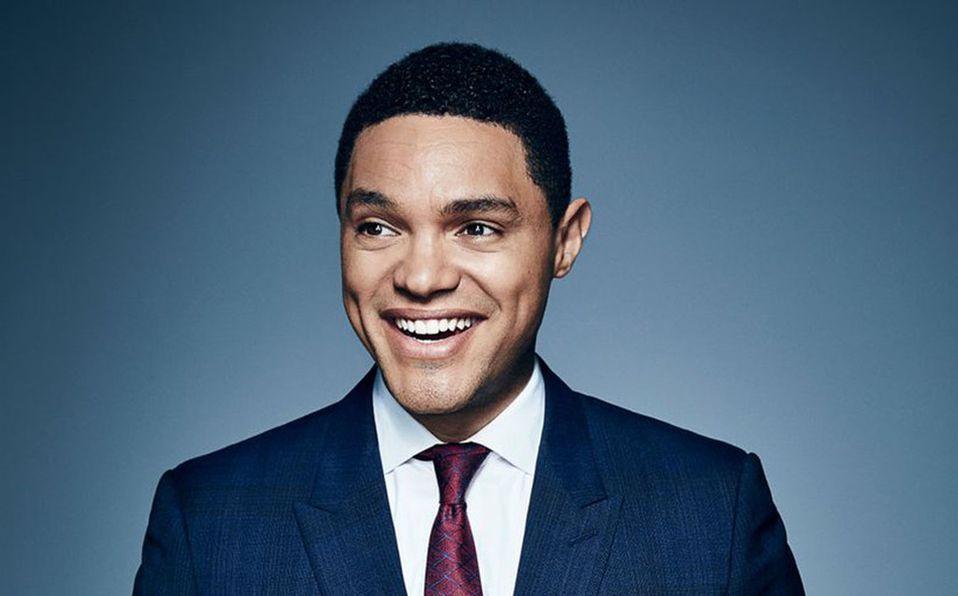 Trevor nació en la época del Apertheid en Johannesburgo. (Foto: Comedy Central)