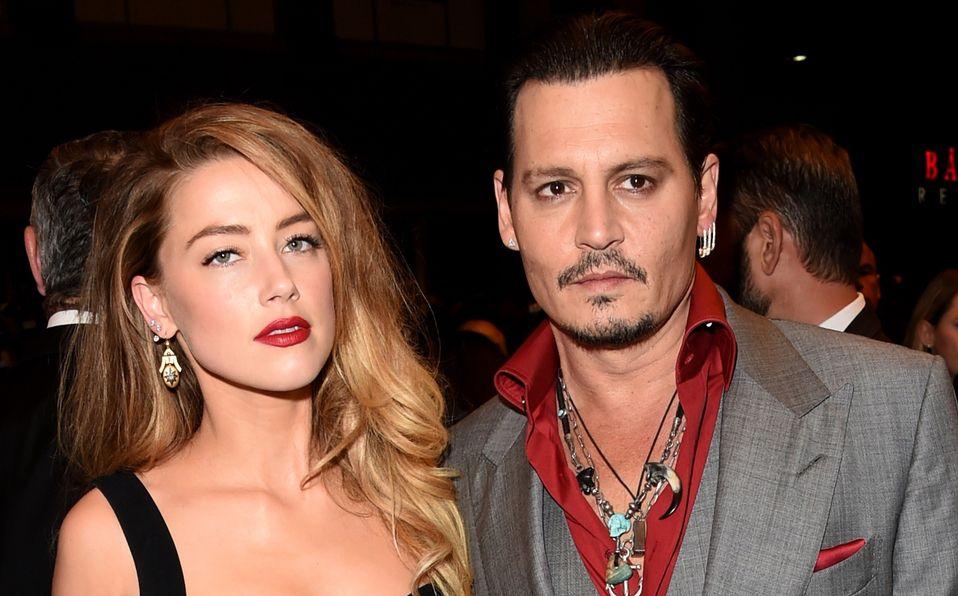 Johnny Depp: Las mujeres que han marcado su vida y carrera (Foto: Getty Images)