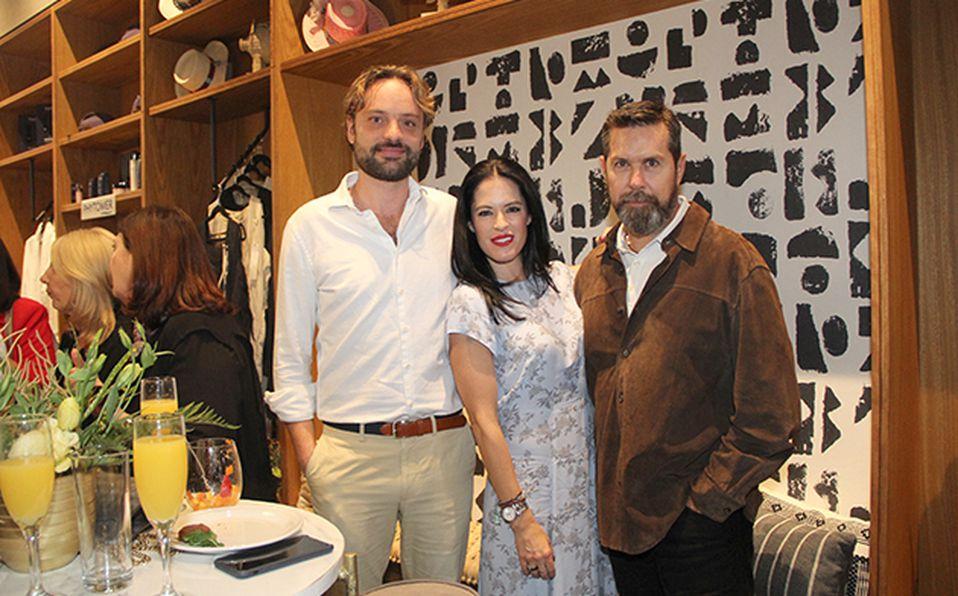 Manuel García Rulfo y Ramón Mendoza García Rulfo