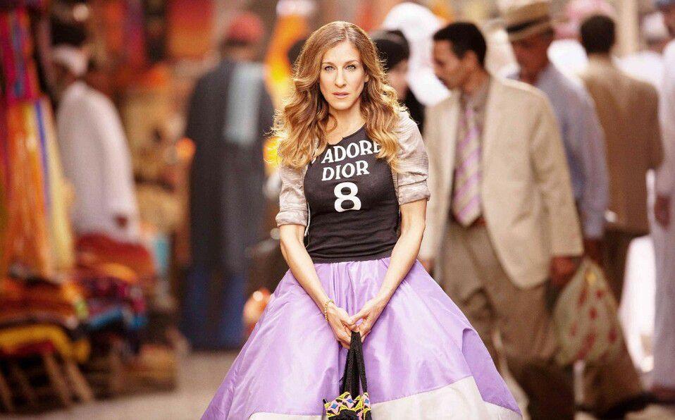 Sex and the City: Tendencias de moda que están de vuelta este 2020 (Foto: HBO)