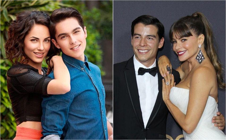 Ellas son algunas famosas que se convirtieron en madres jóvenes (Foto: Instagram)