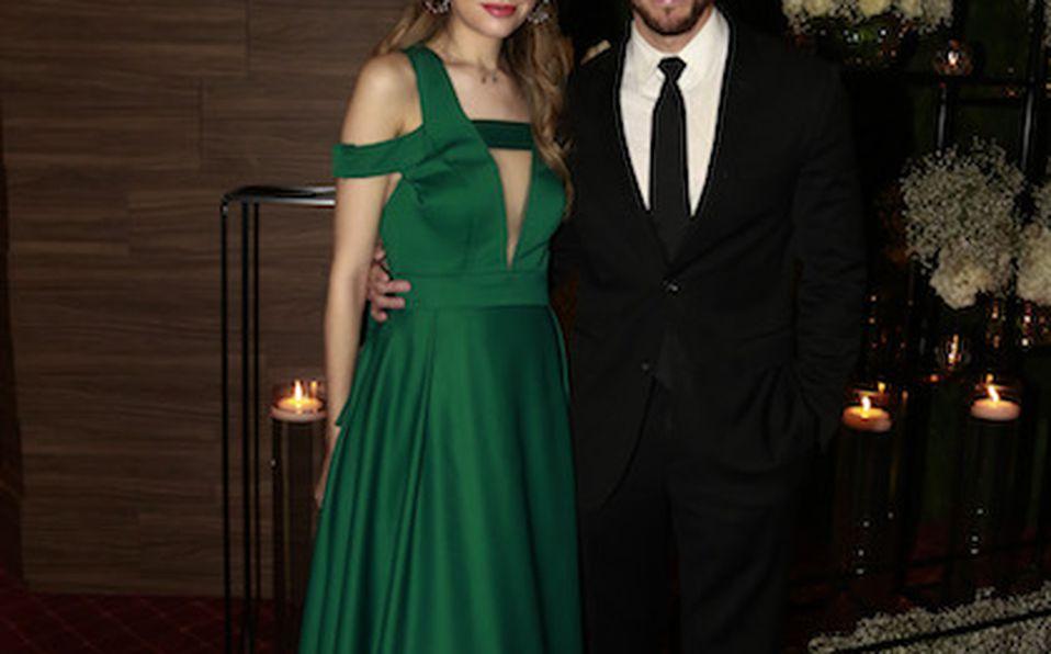 Daniel y Paola