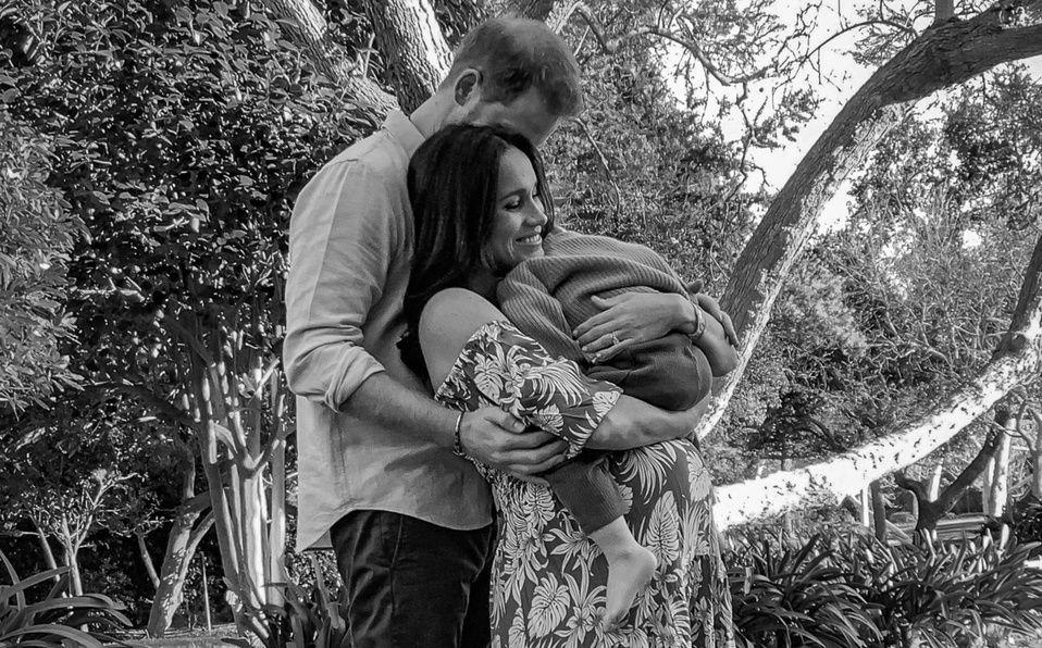 Familia real reacciona al nacimiento de la hija de Harry y Meghan (Foto: Instagram)