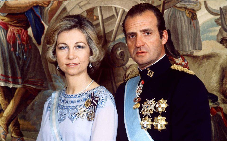 La monarquía española tendrá su serie al estilo
