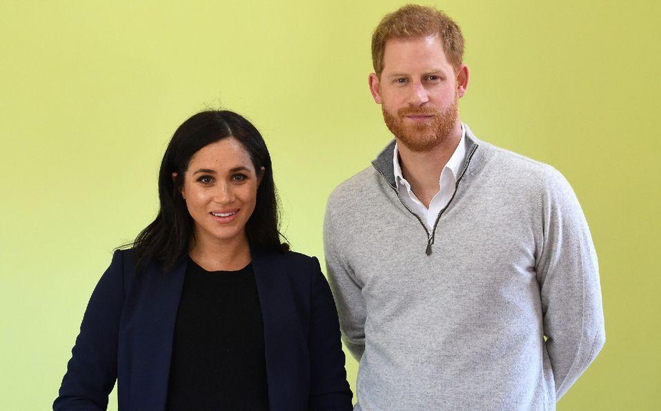 Harry y Meghan piden donaciones para pagar la hipoteca de su mansión (Foto: Getty Images)