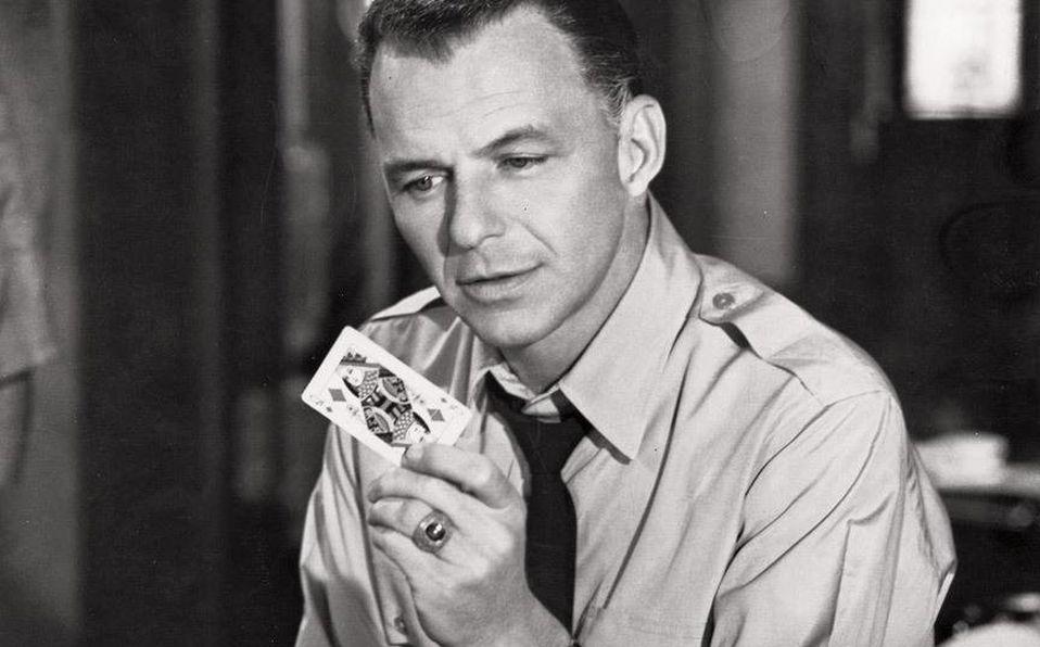 Frank Sinatra y Ava Gardner: La historia de un amor apasionante que terminó en desastre (Foto: The Manchurian Candidate)