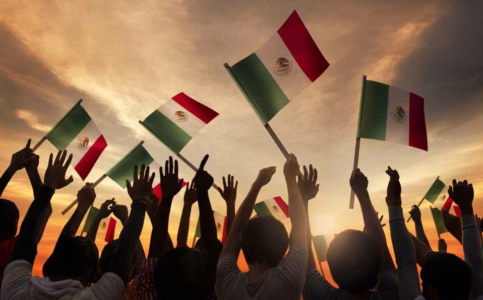 CELEBRACIÓN DE INDEPENDENCIA DE MÉXICO
