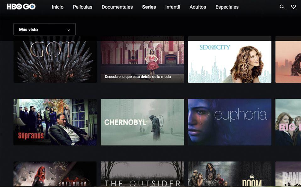 Descubre el precio de las compañías de streaming más usadas en México.