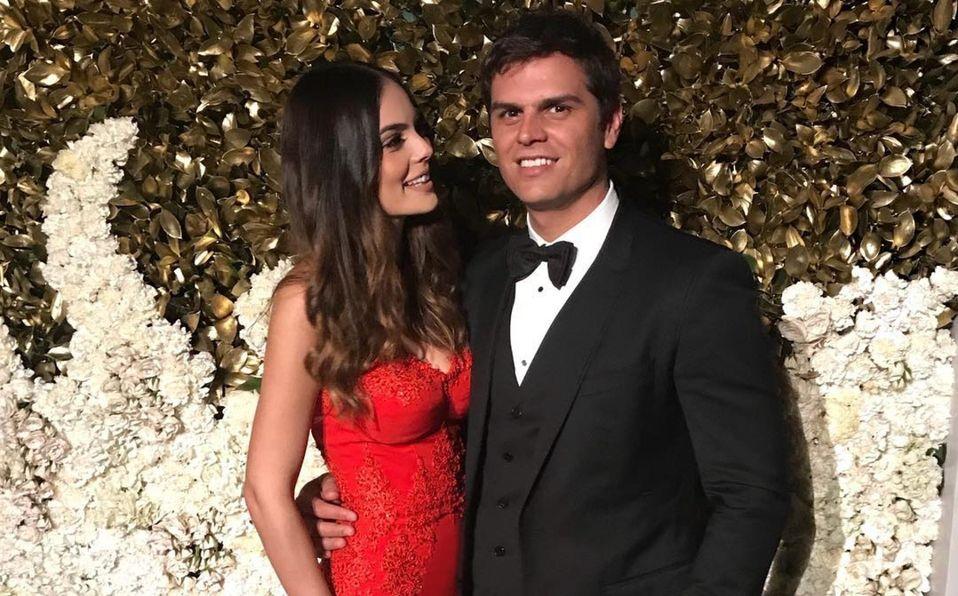 Ximena Navarrete y Juan Carlos Valladares ¡esperan su primer hijo! (Foto: Instagram)