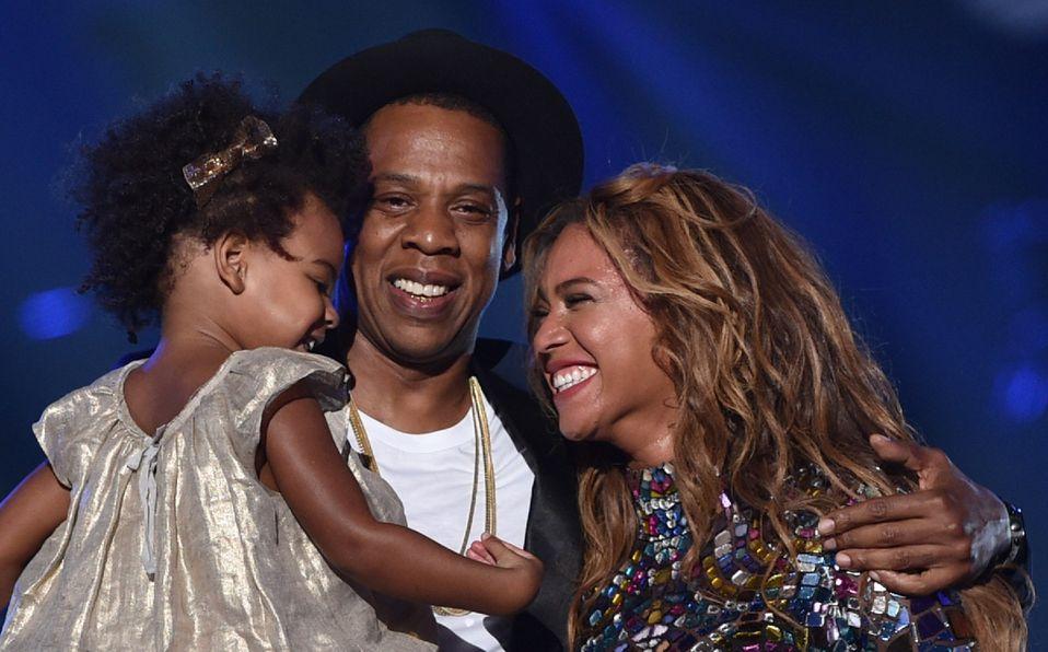 Blue Ivy, hija de Beyoncé y Jay-Z gana su primer Grammy (Foto: Getty Images)