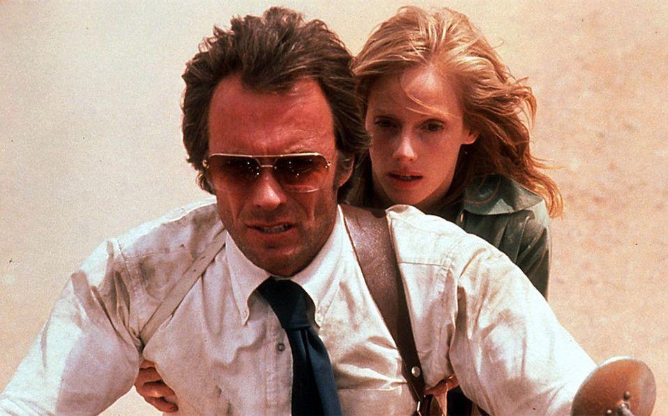 Es reconocido tanto por sus grandes logros cinematográficos como por sus relaciones plagadas de escándalos. Foto: Archivo