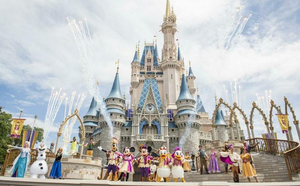 Disney reapertura tras coronavirus