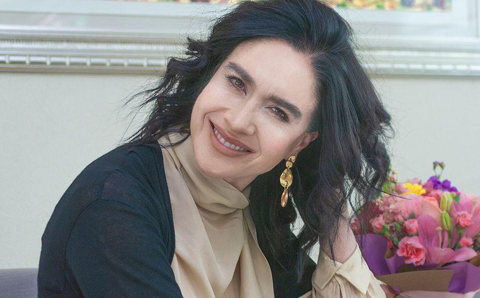 Patricia Infante, líder de la fundación Vamos a Dar