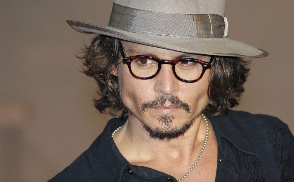 Johnny Depp: Estos son los hijos del famoso actor (Foto: Getty Images)