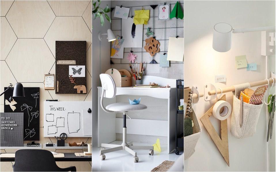 Regreso a clases con Ikea: Ideas para voltear tu rutina (Foto: Cortesía)