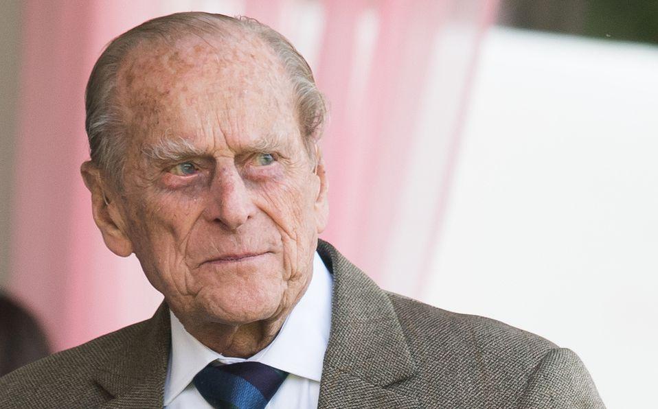 Príncipe Felipe sale del hospital y revelan su estado de salud (Foto: Getty Images)
