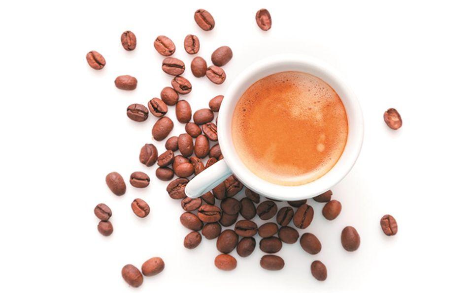 Frío o caliente, el café es la bebida favorita por excelencia