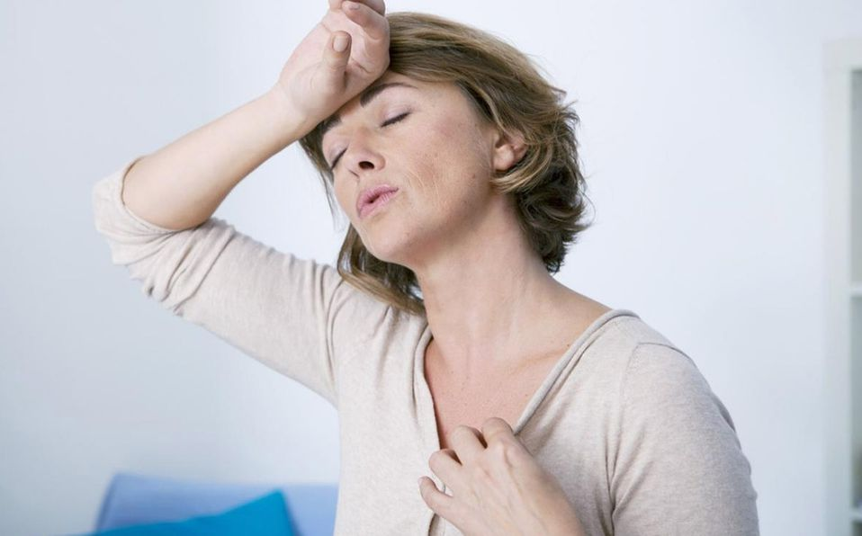 Cómo lidiar con la menopausia