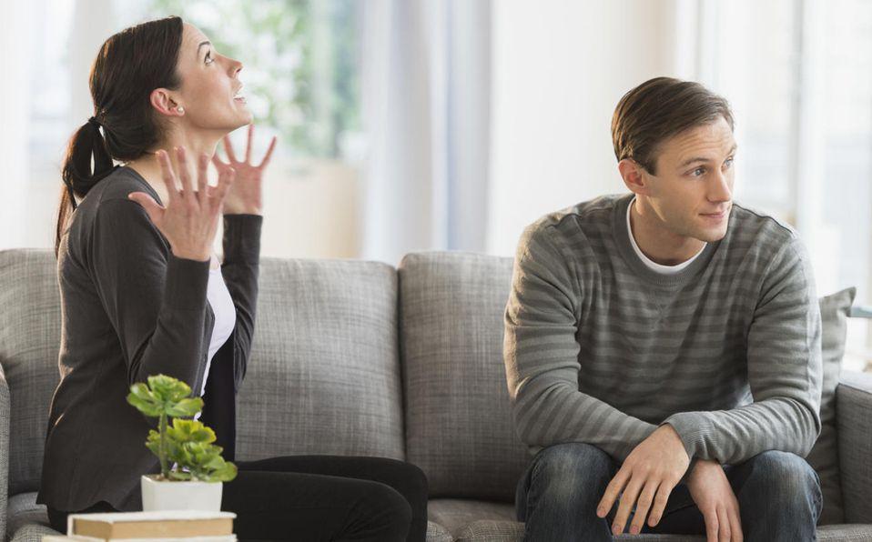 ¿Qué pasa cuando la relación ya no es saludable?