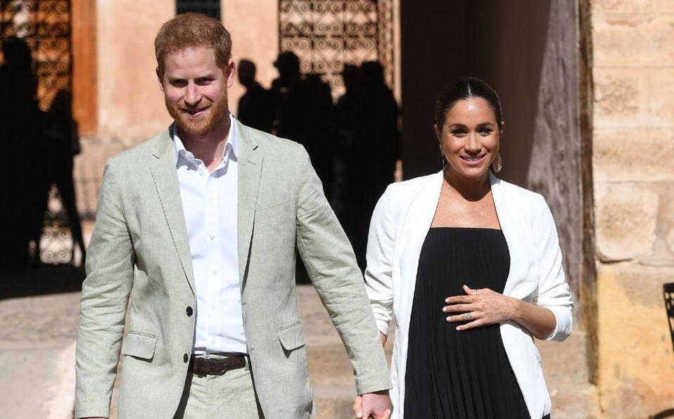Meghan Markle y el Príncipe Harry anuncian segundo embarazo. Foto (Foto: Instagram)