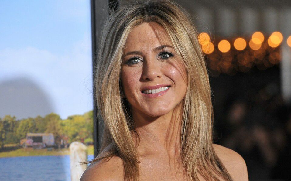 Jennifer Aniston (Foto: Shutterstock).