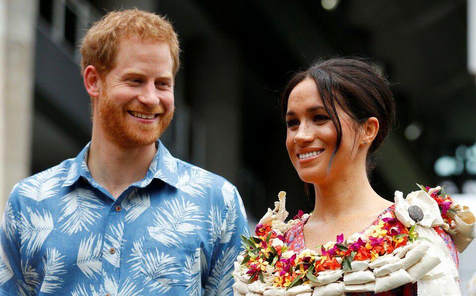 Príncipe Harry: Ellas fueron sus novias antes de Meghan Markle (Foto: Getty Images)
