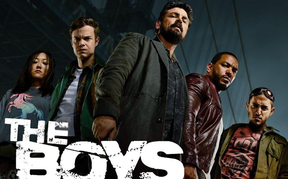 The Boys: conoce a todos los personajes y actores de esta serie de Amazon Prime Video.
