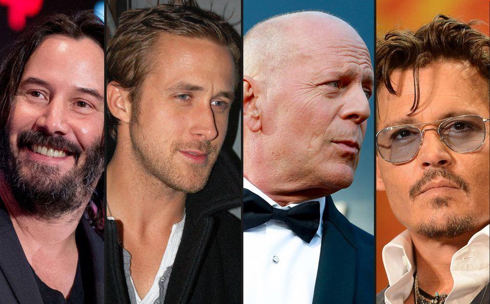 Actores que  sacaron álbumes de música ¡y que no sabias!