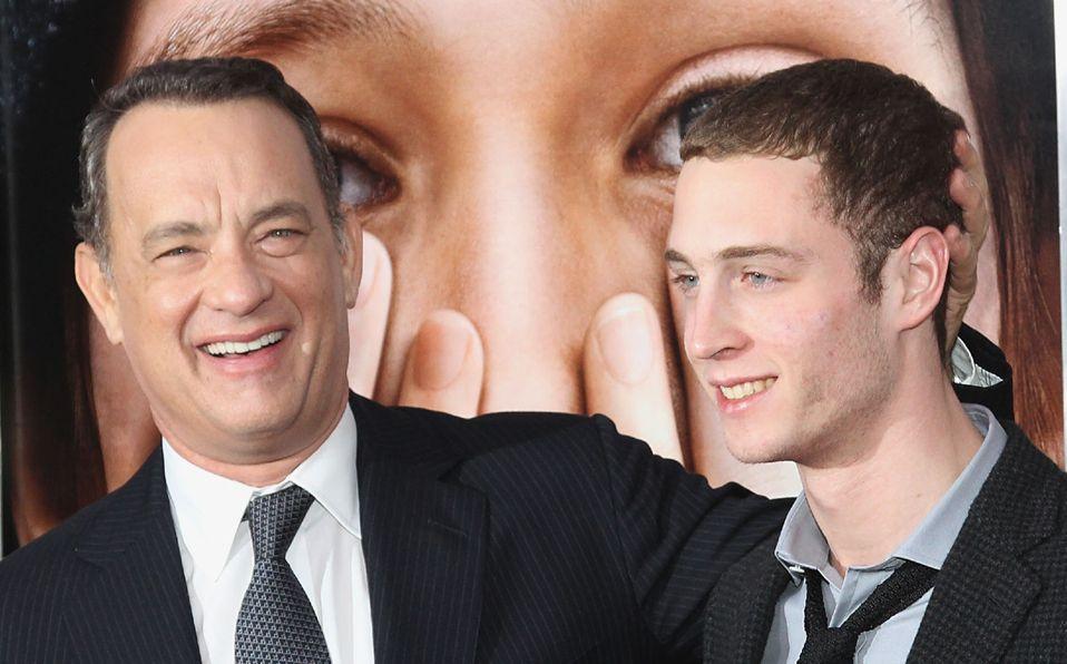 Tom Hanks y su polémico hijo Chet Hanks: Una historia de rebeldía (Foto: Getty Images)