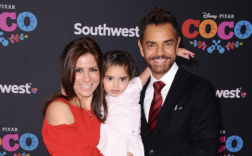 Alessandra Rosaldo y Eugenio Derbez: la razón de su separación