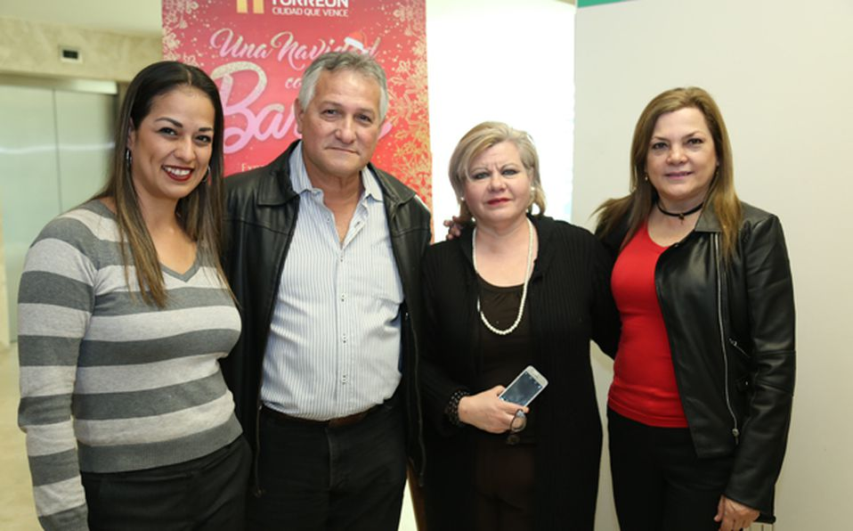 IMG_9332 Pily, Marcela, Lucia, Sandra, Sonia, Claudia