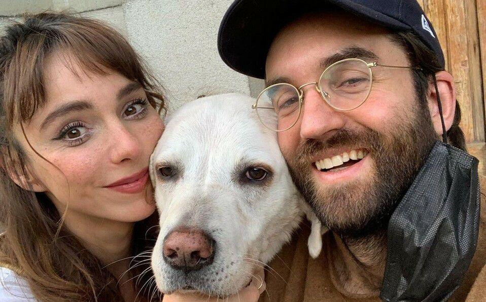 Él es Antonio Zabala, el novio de Natalia Téllez, y papá de su primer bebé (Foto: Instagram)