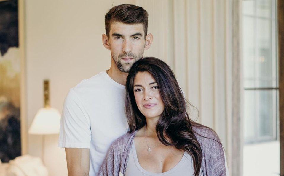 Michael Phelps: Ella es Nicole Johnson, esposa del atleta olímpico (Foto: Instagram)