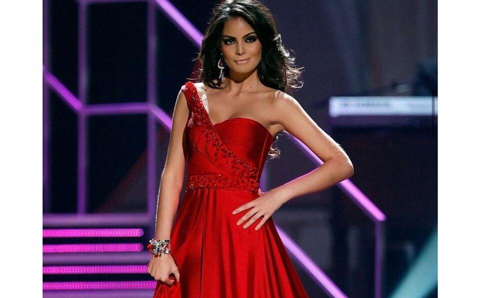Ximena Navarrete se coronó como Miss Universo en 2010 (Foto: Instagram).