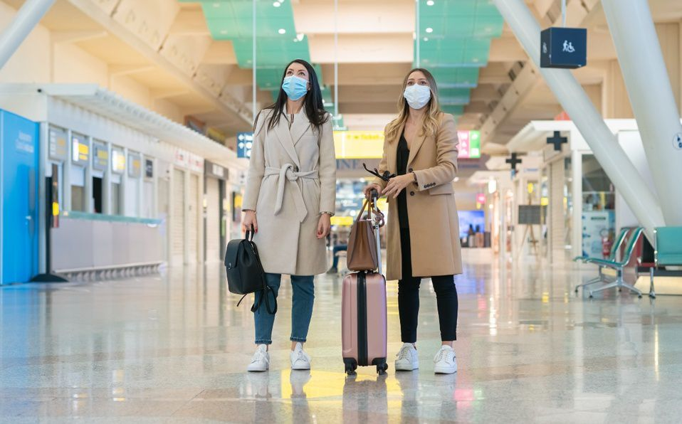 Turismo de vacunas: El futuro de los viajes internacionales (Foto: Getty Images)