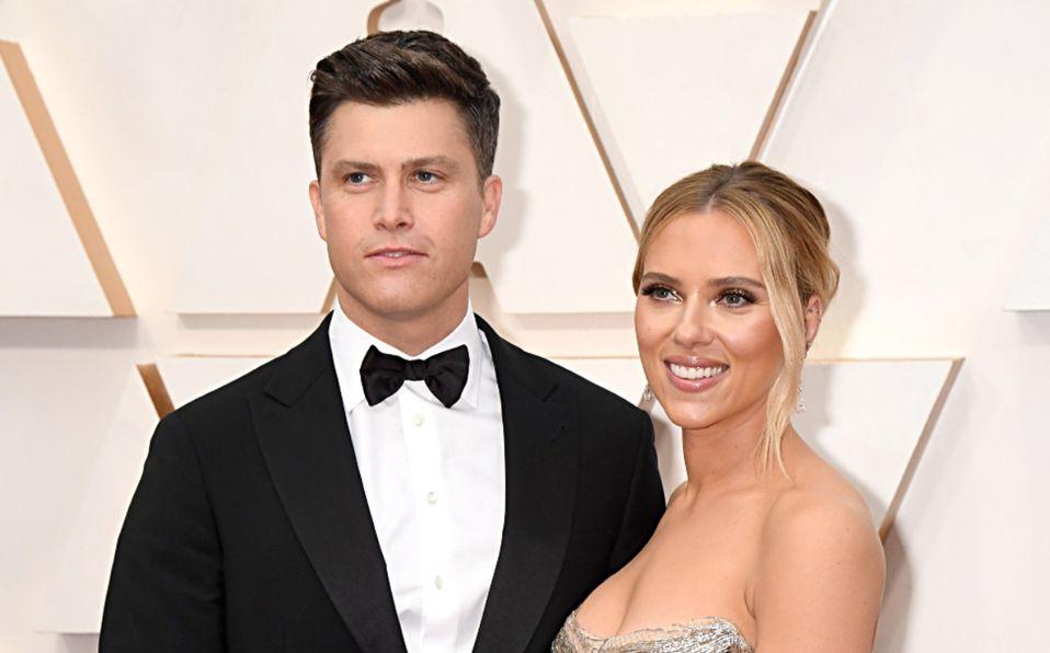 Scarlett Johansson está embarazada, ¡espera su segundo bebé! (Foto: Getty Images)